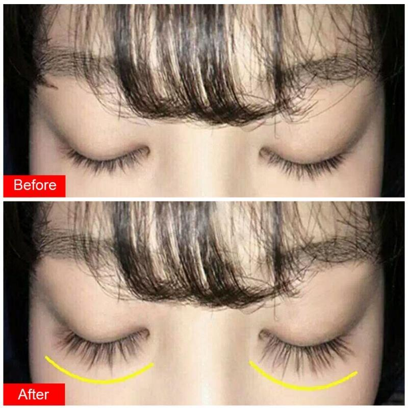 Eyelash Growth And Treatment Oil Eyebrow Growth Solution Ginax Store