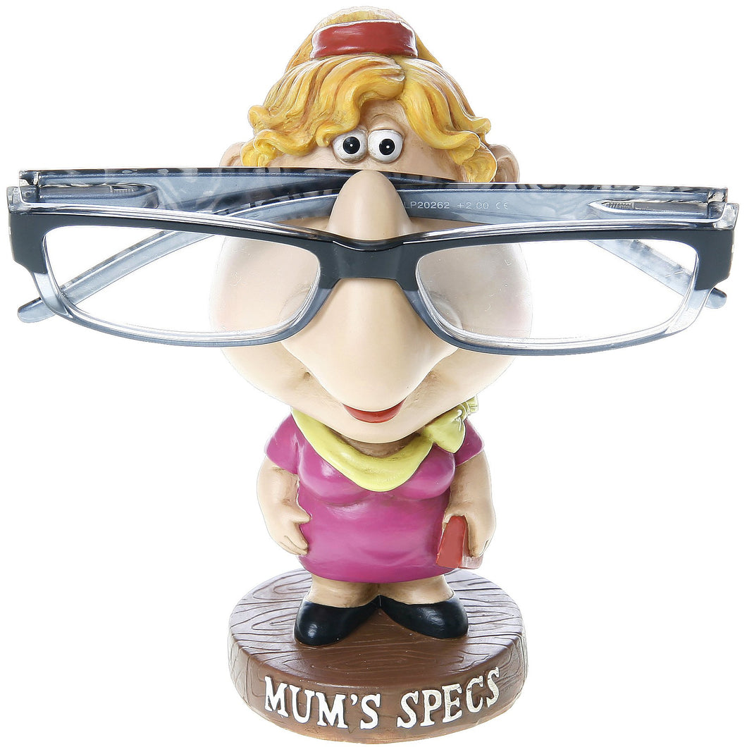 Mum's Spectacle Holder