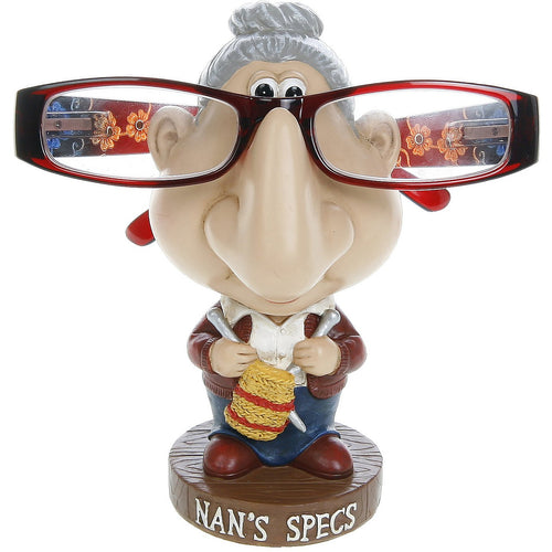 Nan's Spectacle Holder