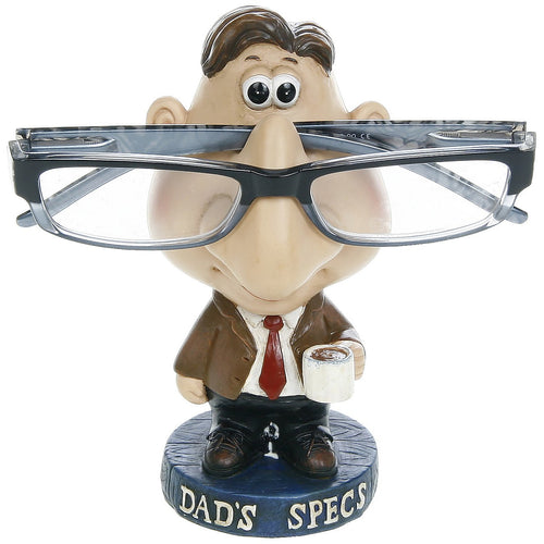 Dad's Spectacle Holder