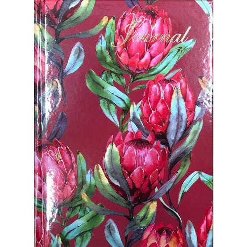 Protea Hardback Journal