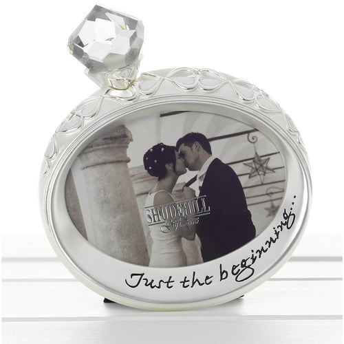 Engagement Ring Photo Frame