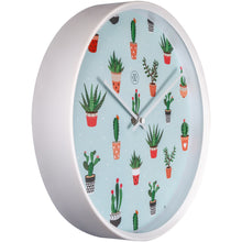 Load image into Gallery viewer, nXt - Ø 30 cm - Plastic - Green - 'Cactus'