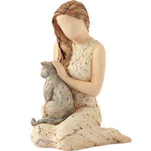Affection Figurine