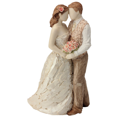 Love and Friendship Celebration Figurine