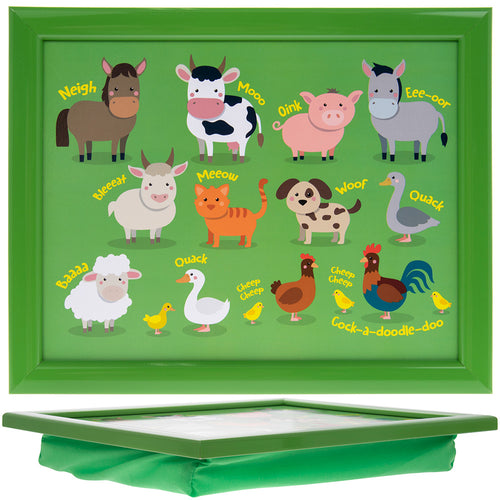 Animal Farm Lap Tray