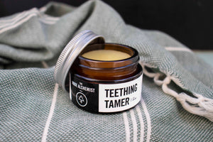 Teething Tamer by The Nude Alchemist
