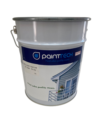 Anticorrosive Primer Grey