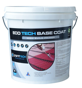 Eco Tech Roof Base Coat