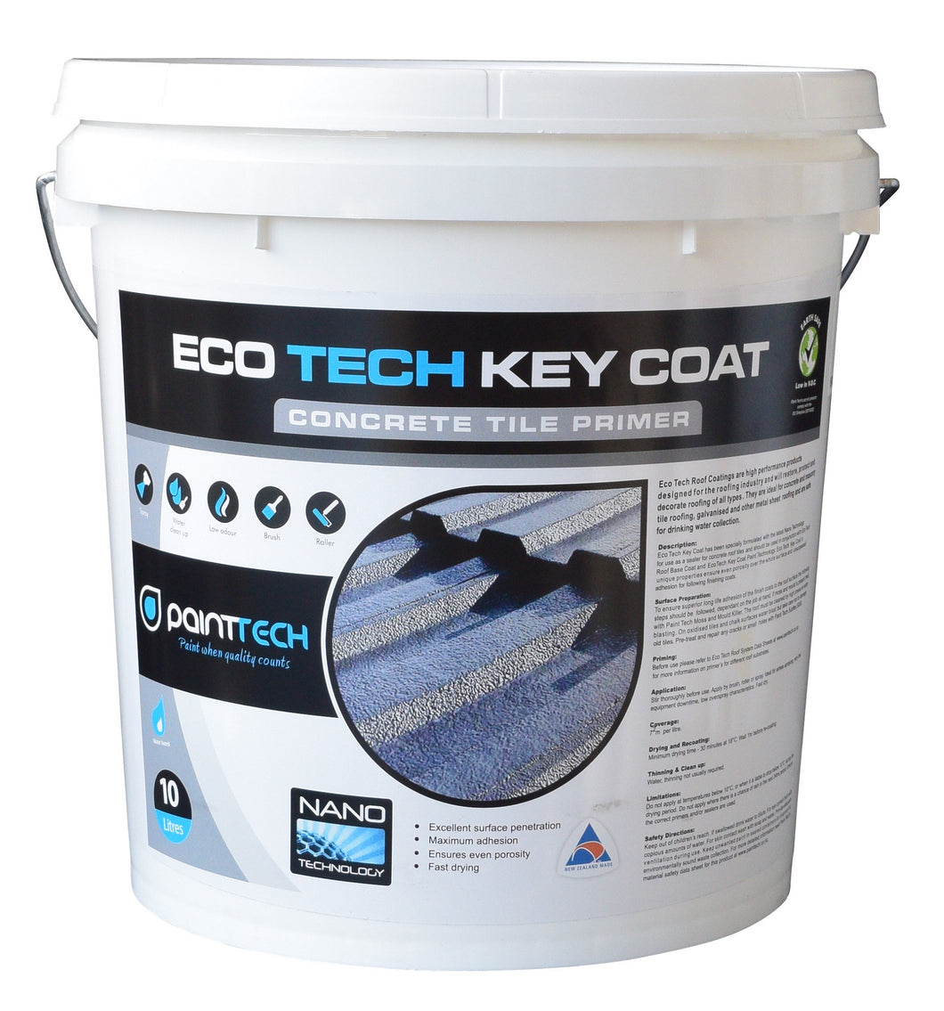 Eco Tech Keycoat