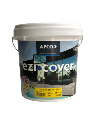 Ezicover Acrylic Low Sheen