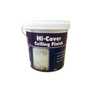 Hi-Cover Ceiling Finish