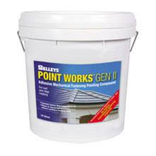 Roofing Compound/ Pointing Compound 10L