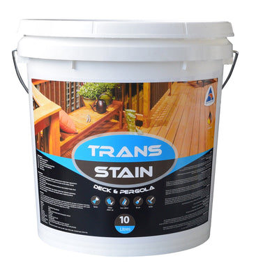 Transtain - Premium Wood Stain