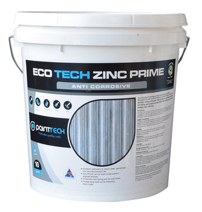 Eco Tech Anti Corrosive Zinc Prime