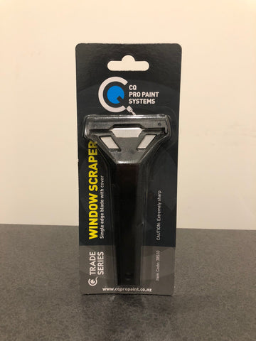 CQ Large Window Scraper W Blade