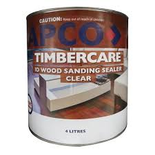 Timbercare Low Sheen 10L