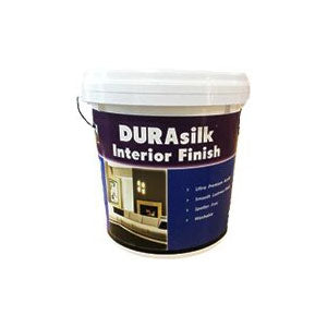 DURAsilk Interior Finish White