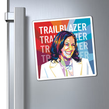 Load image into Gallery viewer, Kamala Trailblazer Vice President Refrigerator Magnet