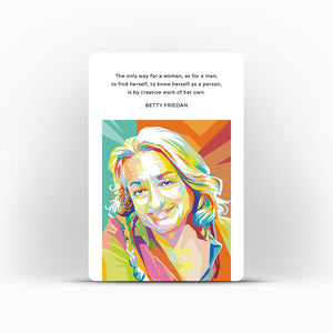 WOW Deck - Women of Influence - Volume 1