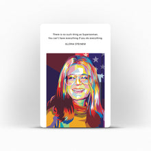 Load image into Gallery viewer, Women of Influence Postcard Deck