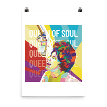 Load image into Gallery viewer, Queen of Soul - Aretha Franklin Posters