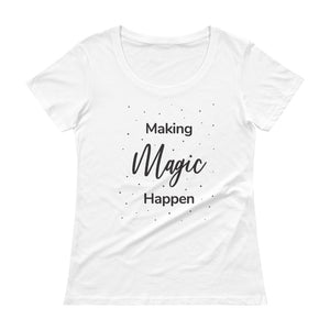 Making Magic Happen - for Disney Fans!