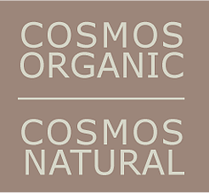 COSMOS Organic and Natural Certification - Savon Jura