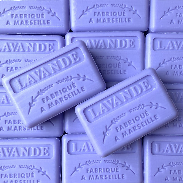 French Lavender Soap - Top 5 Uses !