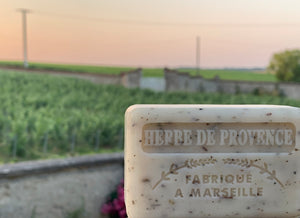 Hebe de Provence french soap