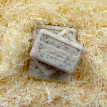 Load image into Gallery viewer, Savon De Marseille Herbs De Provence Exfoliating 125g French Natural Soap Bar