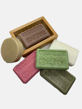 Load image into Gallery viewer, Lait d'anesse soap gift pack