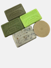 Load image into Gallery viewer, MENS SOAP COLLECTION WITH SHAMPOO BAR