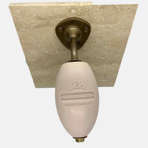 wall mounted soap holder provendi