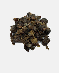 Soap Nuts for washing clothes plastic free