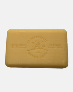 grapefruit french natural soap 125g