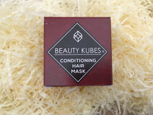 Load image into Gallery viewer, Beauty Kubes - Conditioning Mask Kubes
