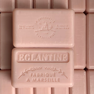 eglantine french soap