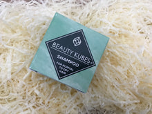 Load image into Gallery viewer, Beauty Kubes - Shampoo Kubes Solid - for Oily Hair