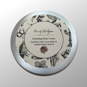 eve of st agnes hydrating body cream
