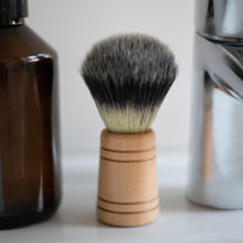 Load image into Gallery viewer, Natural Shaving Brush