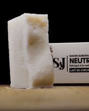 Load image into Gallery viewer, Natural Goats Milk Soap
