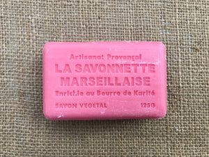 Savon De Marseille French Soap Passion Fruit 125g