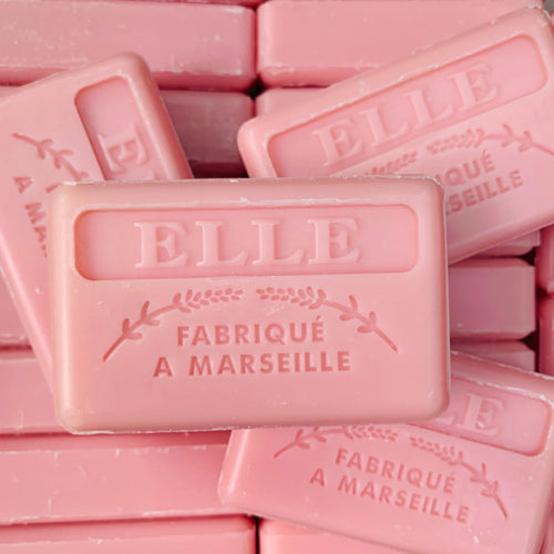 elle french soap marseille