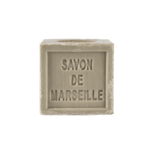 300g Savon De Marseille Traditional Soap Cube with Olive Oil 72%