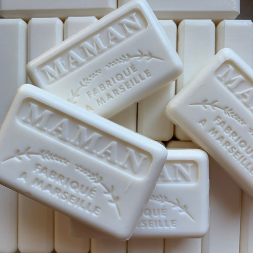 maman french soap