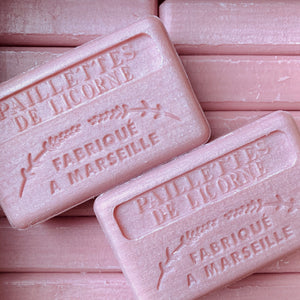 125G Savon De Marseille Unicorn Soap Bar