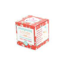 Load image into Gallery viewer, lamazuna solid shampoo