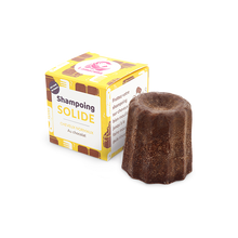 Load image into Gallery viewer, lamazuna solid shampoo chocolate