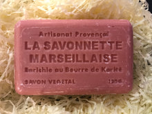 Load image into Gallery viewer, 125G Savon De Marseille Calendula French Soap ( Marigold )